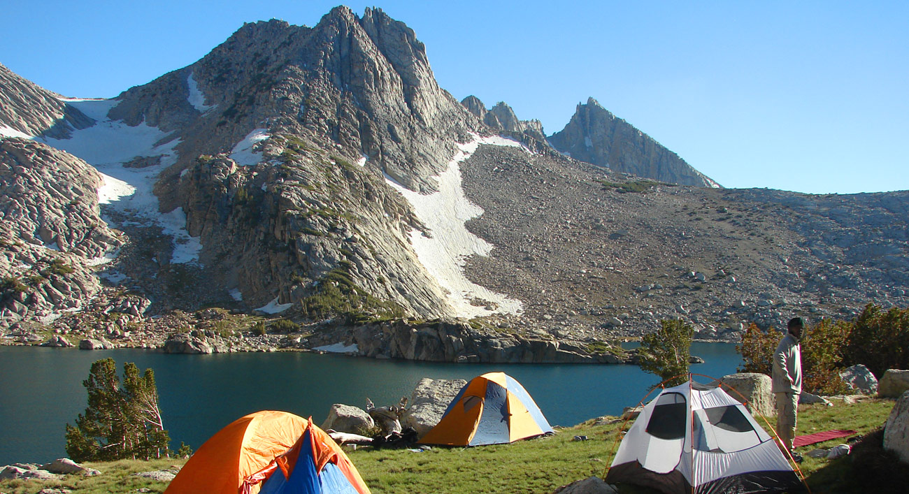 High sierra fishing reports for Sierra fish in english